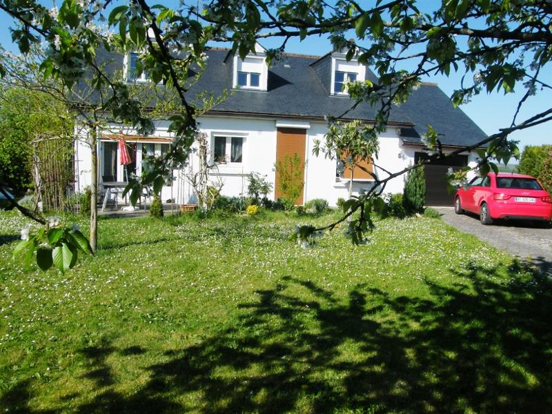 37 jardin et services tours - Maison jardin public bordeaux vendre tours ...